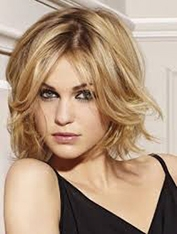 med blonde